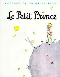 le petit prince gift box