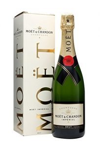 champagne moet chandon