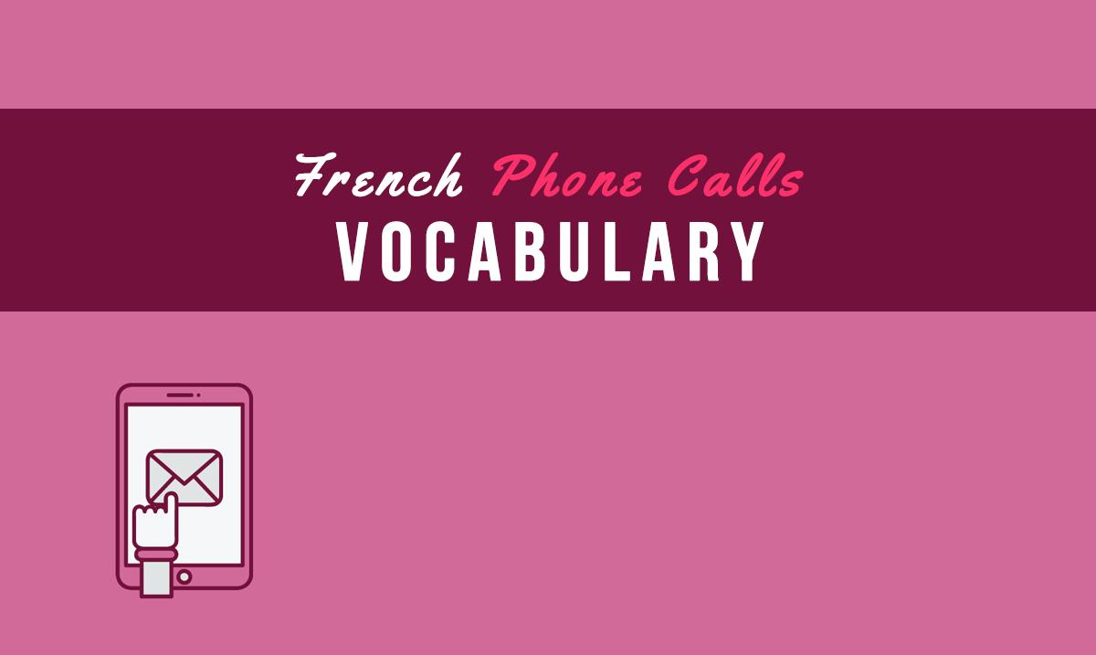 phone-french-vocabulary