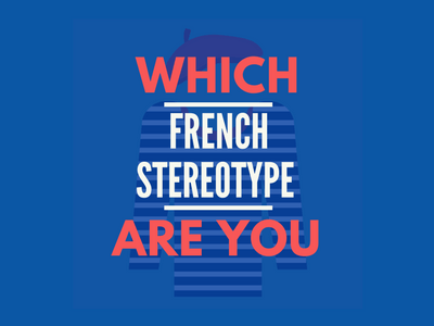 French Stereotype th