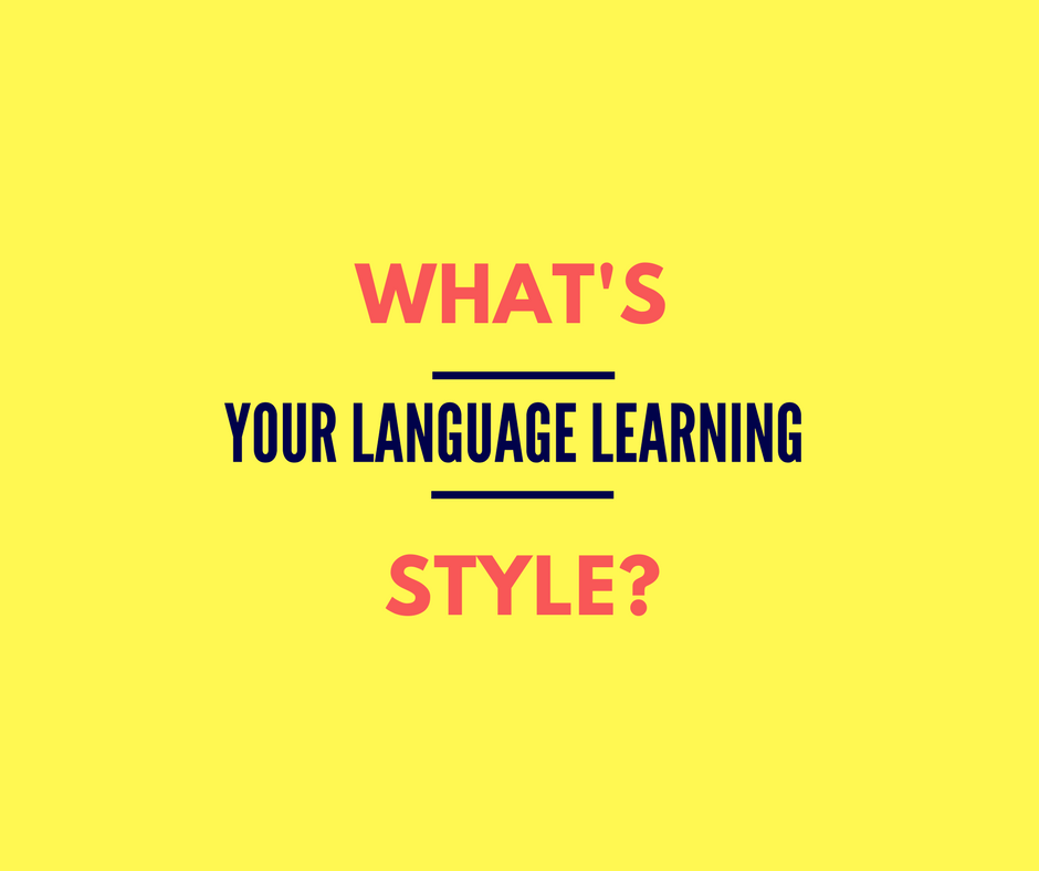 what s your style of learning What's your learning style everybody has a preferred learning style knowing and understanding our learning style helps us to learn more effectively.