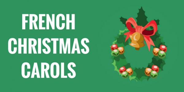 5 Popular French Christmas Carols To Bring You Holiday Cheer Talk