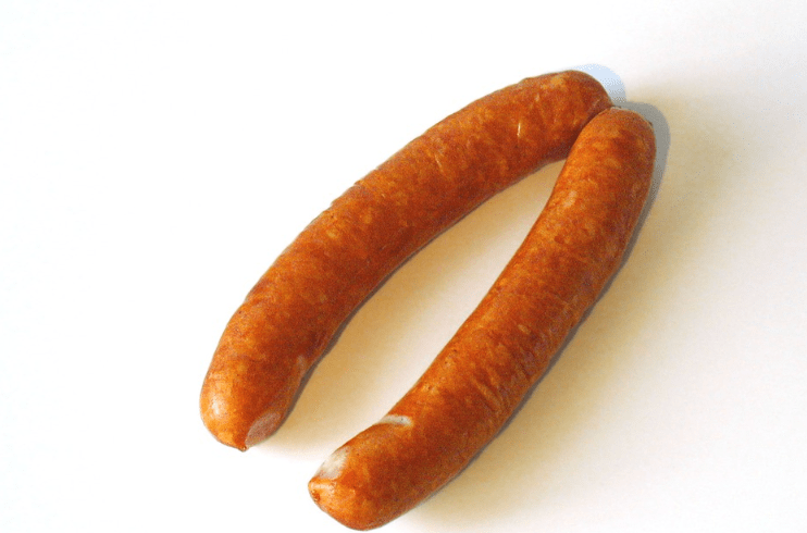 french insult - andouille