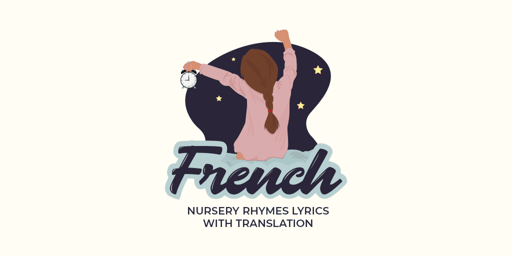 Nursery Rhymes With English Translation
