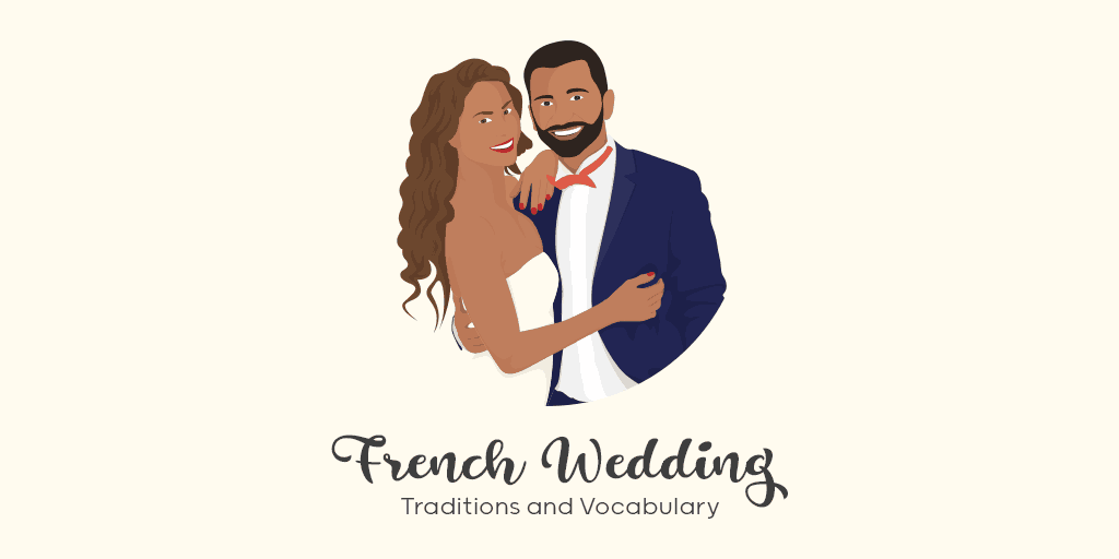 french weddings and french wedding traditions