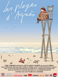 les plages d'agnes french documentary