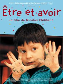 Être et avoir French documentary film