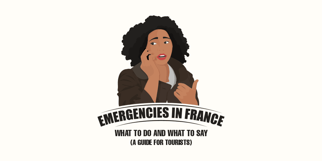 emergencies in France