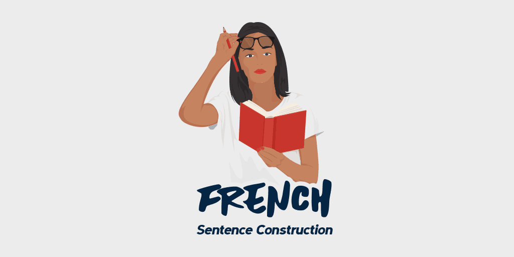 French sentence construction