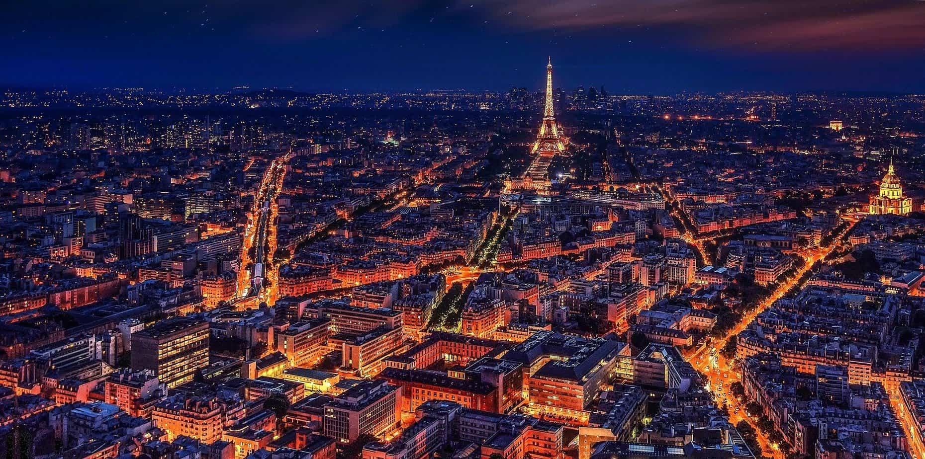 TalkInFrench.com-Paris