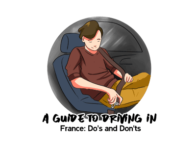 A Guide to Driving in France Do's and Don'ts TH