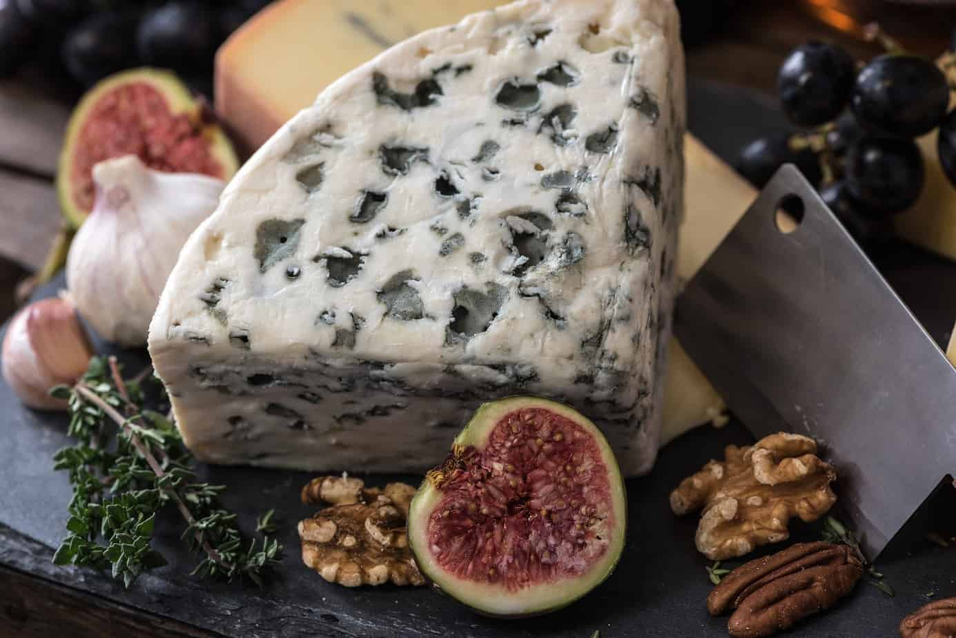 TalkInFrench.com Cheese
