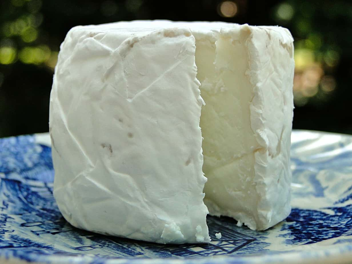 TalkInFrench.com cheese rind