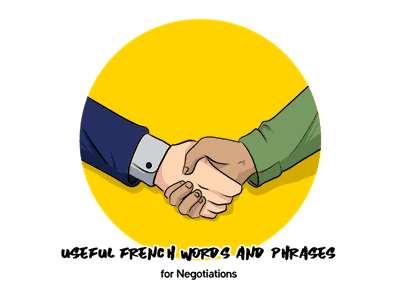 Useful Words & Phrases for Negotiation TH