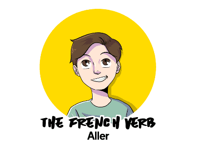 French Verb ALLER TH