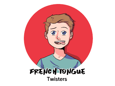 french tongue twisters th