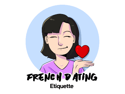 French Dating Etiquette