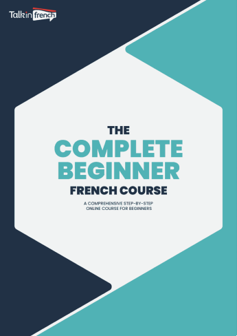 The-Complete-Begginer-French-Course 1