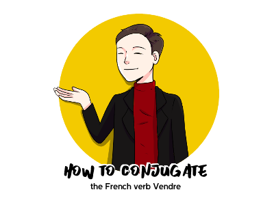 Vendre French Conjugation th