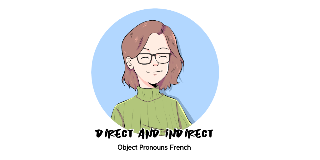 French direct and indirect object pronouns